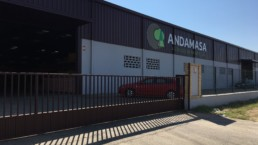 Nueva imagen de Andamasa