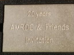 Amroc&Friends
