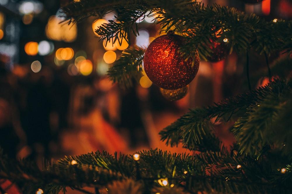 Feliz Navidad y feliz 2020